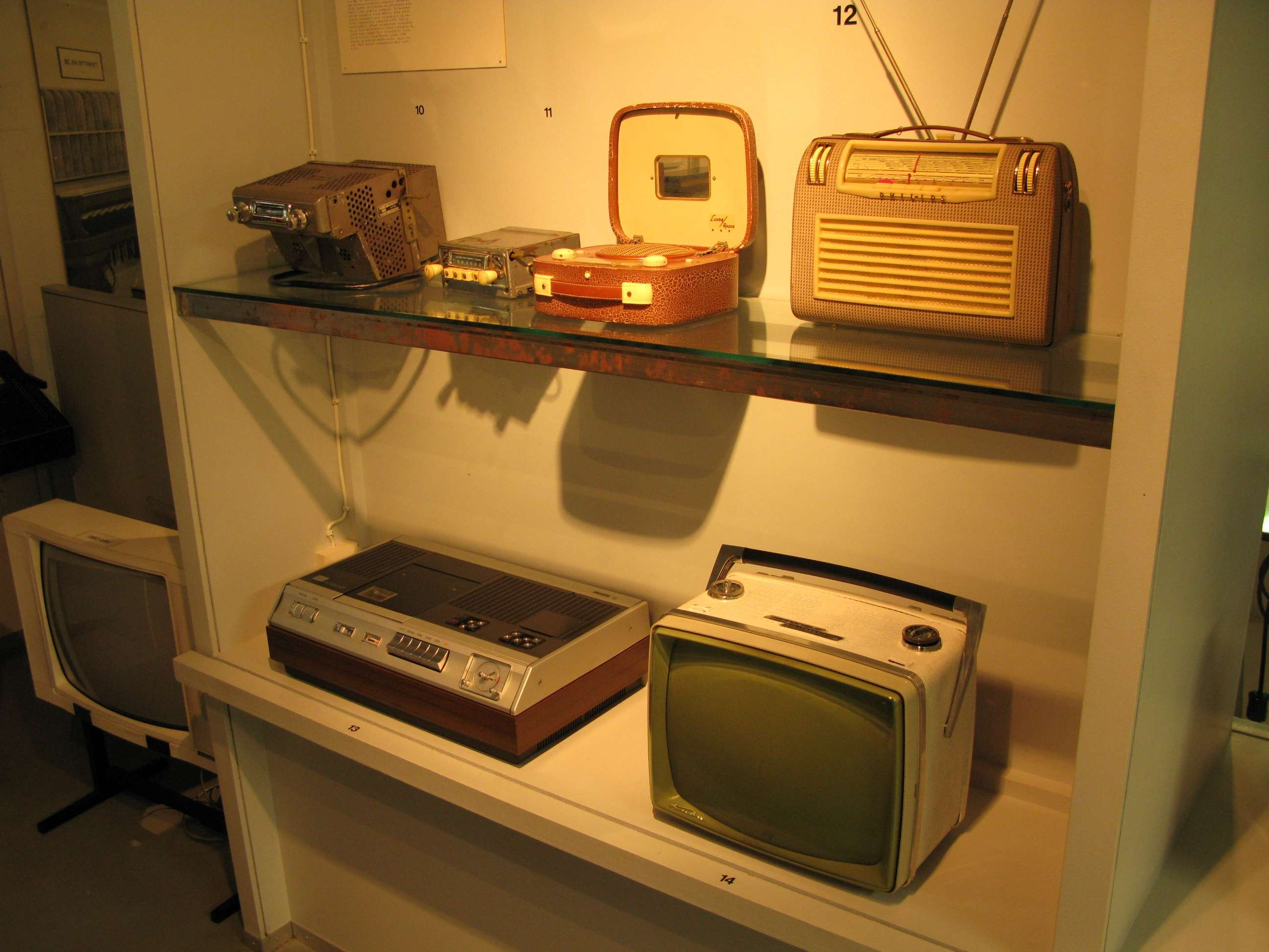 old appliances